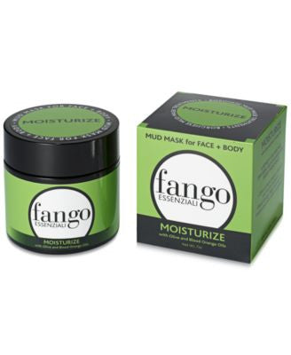 fango ESSENZIALI Mud Mask Treatment for Face + Body, MOISTURIZE, Only at Vogily