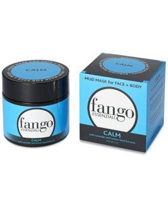 fango ESSENZIALI Mud Mask Treatment for Face + Body, CALM, Only at Vogily