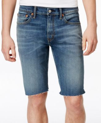 Levi's 511 Men's Slim Cutoff Shorts Wild Rye