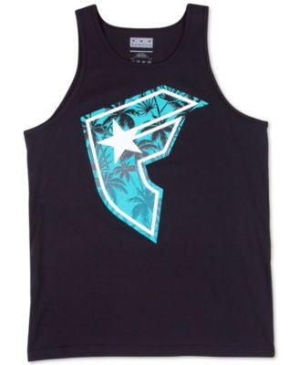 Famous Stars and Straps Men's Island Daze Tank Top