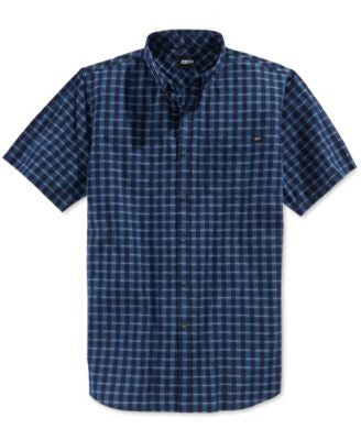 Fox Men's Jacquard Woven Shirt