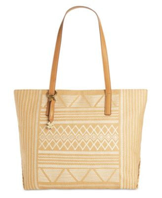 Lucky Brand Cassis Tote