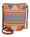 Lucky Brand Cassis Bucket Crossbody