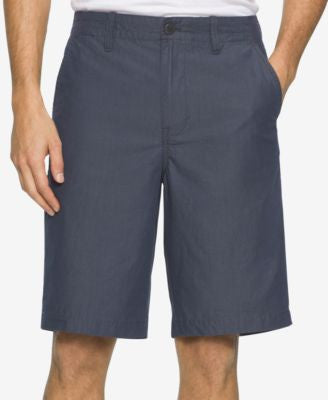 Calvin Klein Jeans Men's Printed Herringbone Shorts