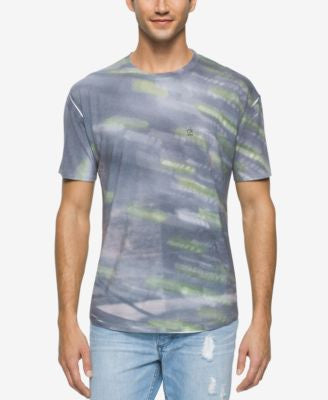 Calvin Klein Jeans Men's Sublimation Boxy T-Shirt