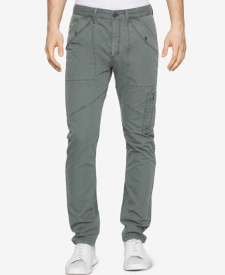 Calvin Klein Jeans Men's Tapered Flight Pants