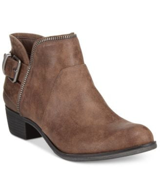 American Rag Edee Ankle Booties, Only at Vogily