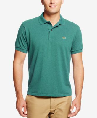 Lacoste Men's Piqué Polo