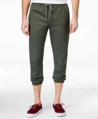 Volcom Men's Solid Jogger Pants