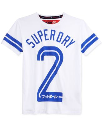 Superdry Men's Soccer T-Shirt