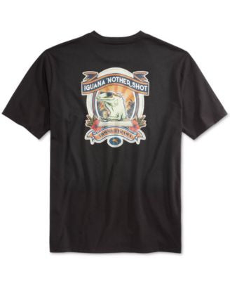 Tommy Bahama Men's Iguana Nother Graphic-Print T-shirt