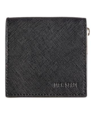 Jack Spade Men's Barrow Leather Coin Wallet