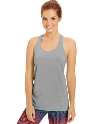 Ideology Essential Racerback Performance Tank Top, Only at Vogily