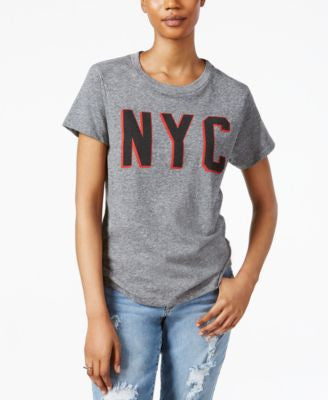 RACHEL Rachel Roy NYC Graphic T-Shirt