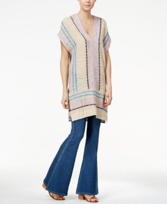 Free People So Easy Pullover Tunic