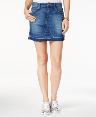 Joe's Jeans Charlie Denim Skirt