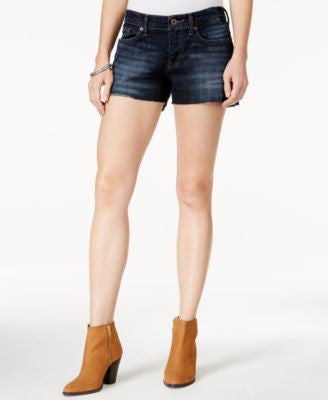Lucky Brand Cutoff Longport Wash Shorts