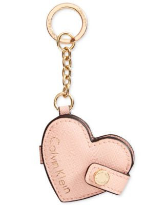 Calvin Klein Photo Locket Heart Charm