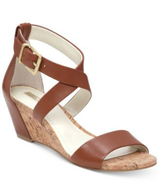 BCBGeneration Valisa Wedge Sandals