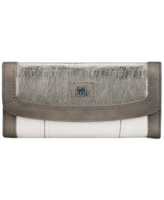 The Sak Iris Leather Wallet