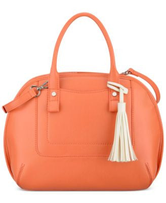 Nine West Ellisha Internal Affairs Large Satchel