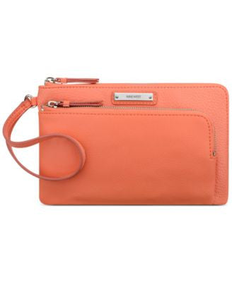 Nine West Table Treasures Zip Pouch Wristlet