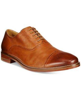 Cole Haan Men's Cambridge Cap Toe Oxfords