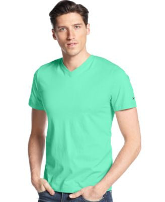 Tommy Hilfiger Men's Elmira V-Neck T-Shirt