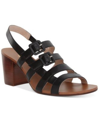 Nina Originals Weslee Strappy Slingback Sandals