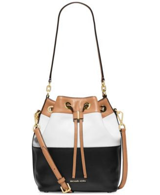 MICHAEL Michael Kors Dottie Large Bucket Bag