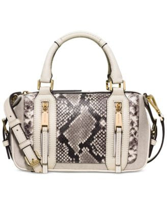 MICHAEL Michael Kors Julia Small Satchel