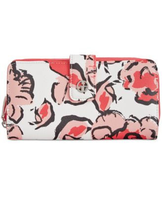 Giani Bernini Floral All-in-One Wallet, Only at Vogily