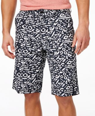 American Rag Men's Allover Printed Shorts, Only at Vogily
