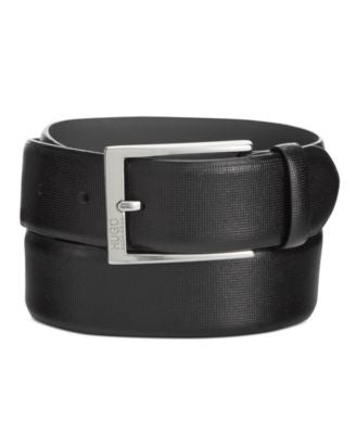 Hugo Boss Men's C-Gorizy Belt