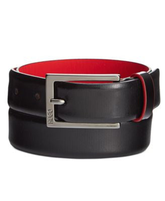 Hugo Boss Men's Giado Belt