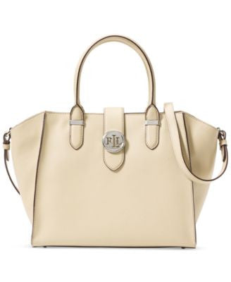 Lauren Ralph Lauren Charleston Small Shopper