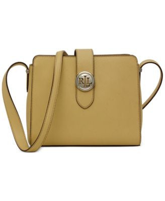 Lauren Ralph Lauren Charleston Small Crossbody