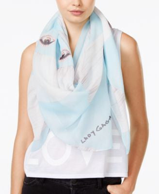 Love Bravery Wrap, Only at Vogily