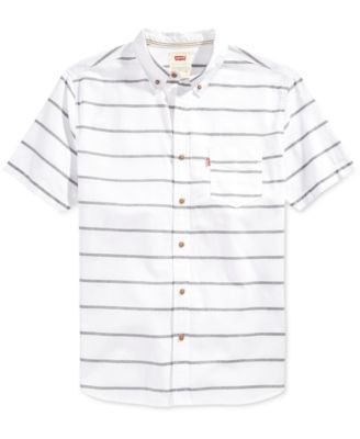Levi's® Men's Dainbridge Short-Sleeve Shirt