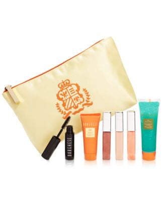 Receive a Complimentary Color Shine Gift Set with a $75 Borghese purchase