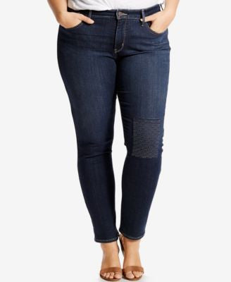 Levi's® Plus Size 311 Shaping Skinny Jeans