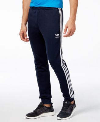 adidas Originals Men's Superstar Training Pants