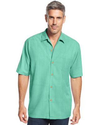 Tommy Bahama Men's Island Geo Shirt