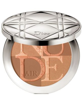 Dior Diorskin Nude Air Glow Powder Healthy glow radiance powder Bronzer
