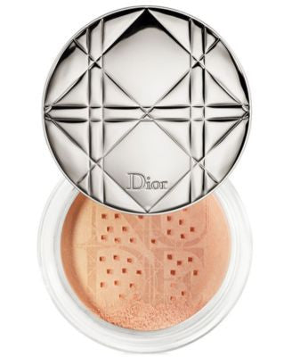 Dior Diorskin Nude Air Summer Glow Shimmering Loose Powder