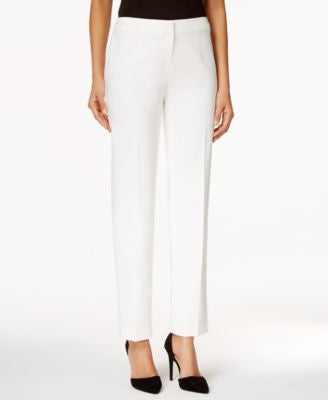 Kasper Kristy Slim-Fit Pants