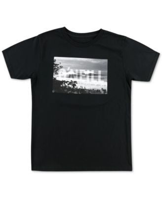 O'Neill Men's Third Reef Logo Graphic T-Shirt