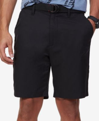 Nautica Men's Racer Modern-Fit Water-Repellent Shorts