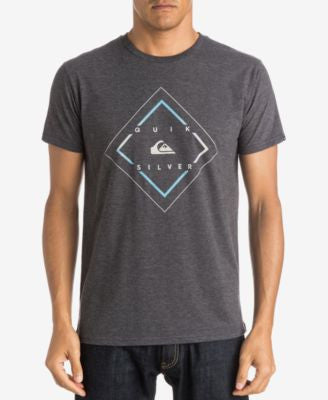 Quiksilver Men's D-Day Mod T-Shirt