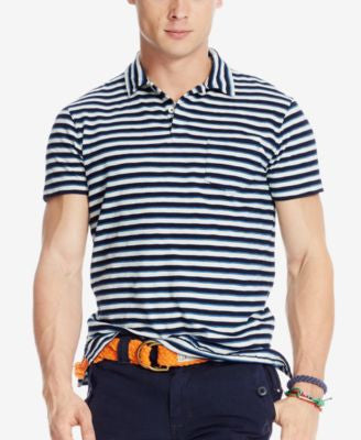 Polo Ralph Lauren Slub Jersey Polo Shirt